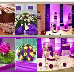 Purple-wedding-tables-flowers2014