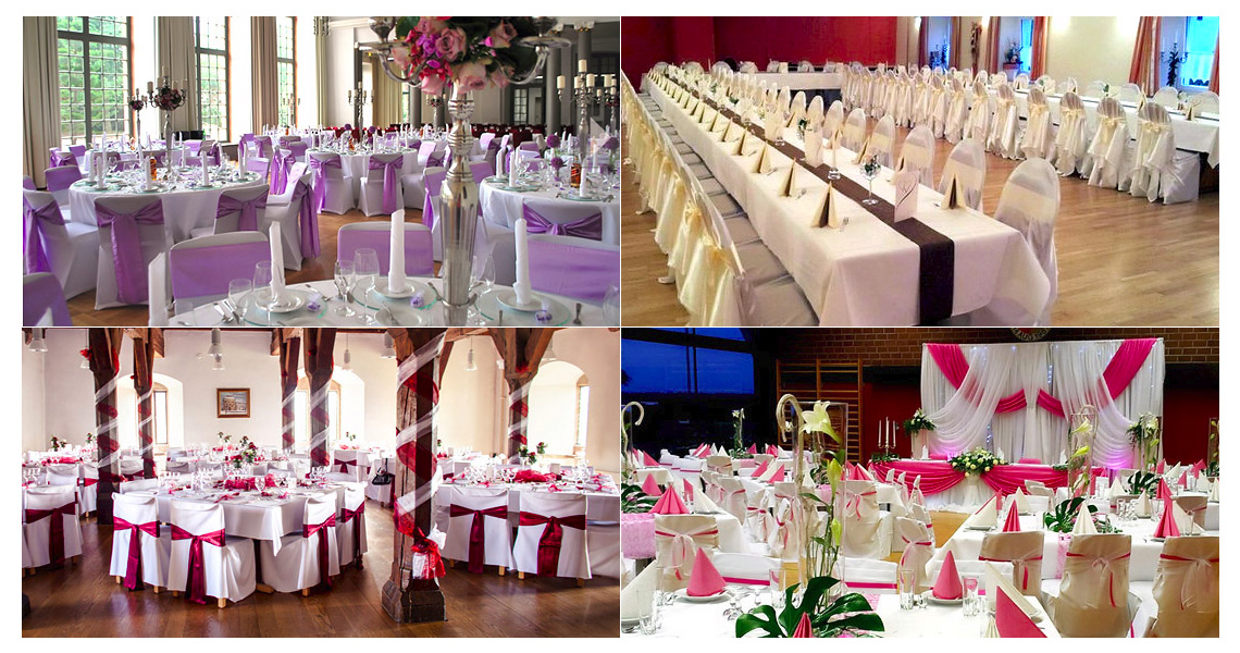 Wedding decorations table ideas 2014
