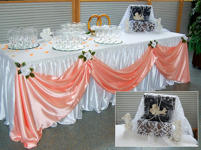 Wedding Reception Decorations pictures